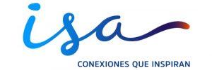 Logo nuevo de ISA